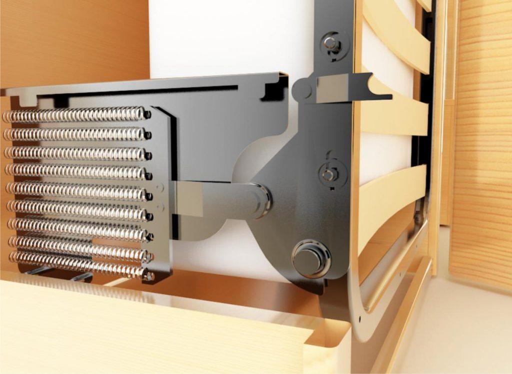 Механизм для шкафа-кровати своими руками