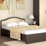 Стандартные размеры кровати полуторки и ее конструктивные особенности