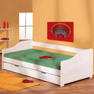 Кровать для детей от 3 лет