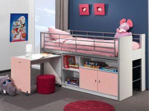 Кровать трансформер для одного ребенка