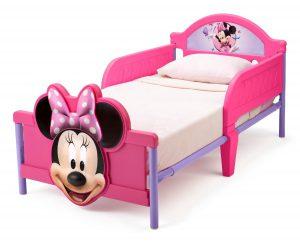 Кровать для девочек