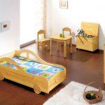 Все виды кроватей для детей от 3 лет: индивидуальный подход к выбору