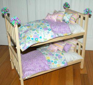 Диван кровать для кукол своими руками фото 530