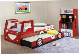 Кровать для двух мальчиков