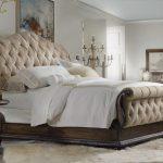 Кровати с мягким изголовьем: особенности и преимущества