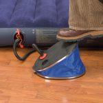 Как заклеить надувной матрас: простые способы в домашних условиях