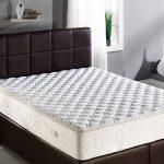 Как выбрать матрас для двуспальной кровати: общие рекомендации
