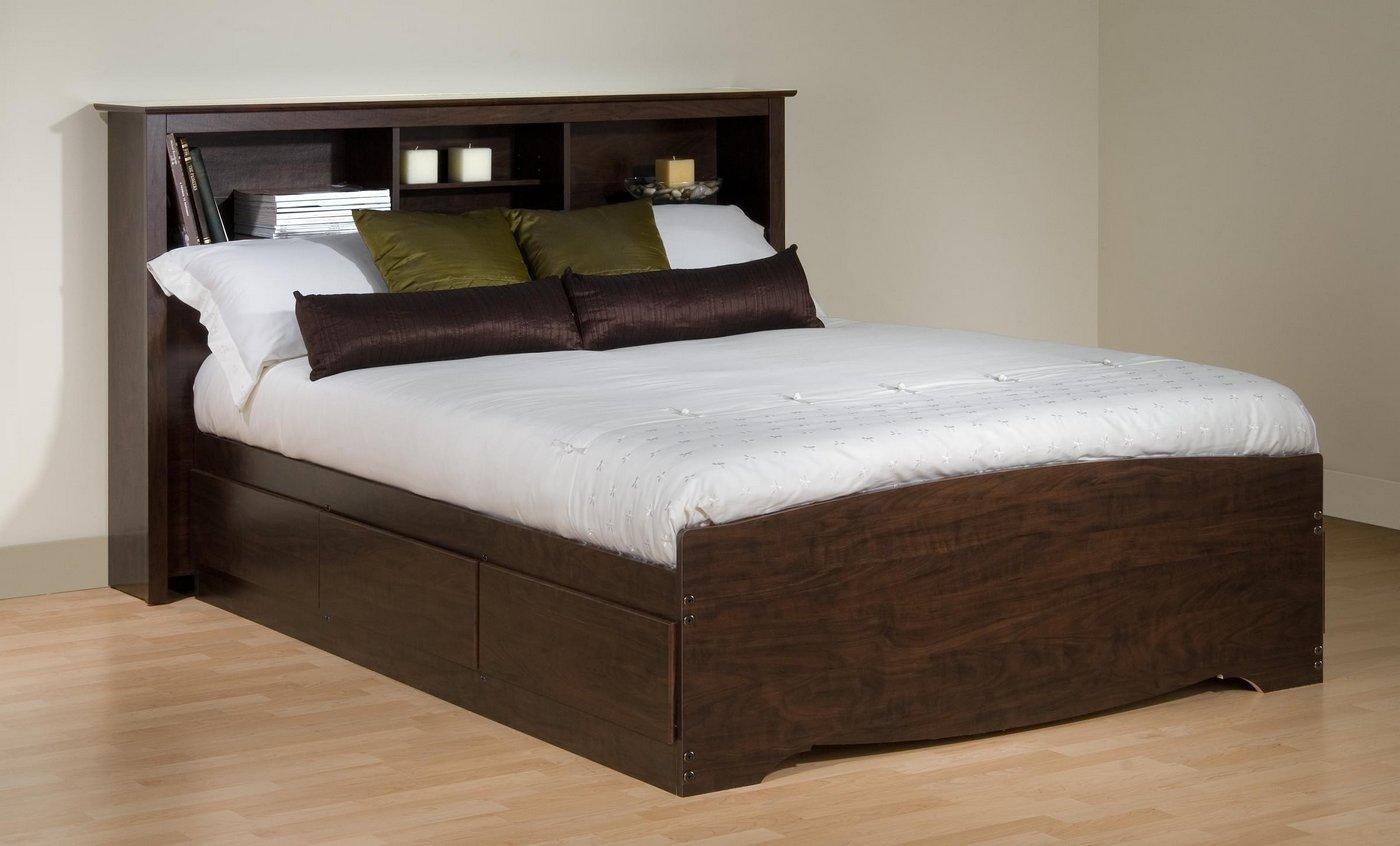 Кровать полуторка: размеры и конструктивные особенности
