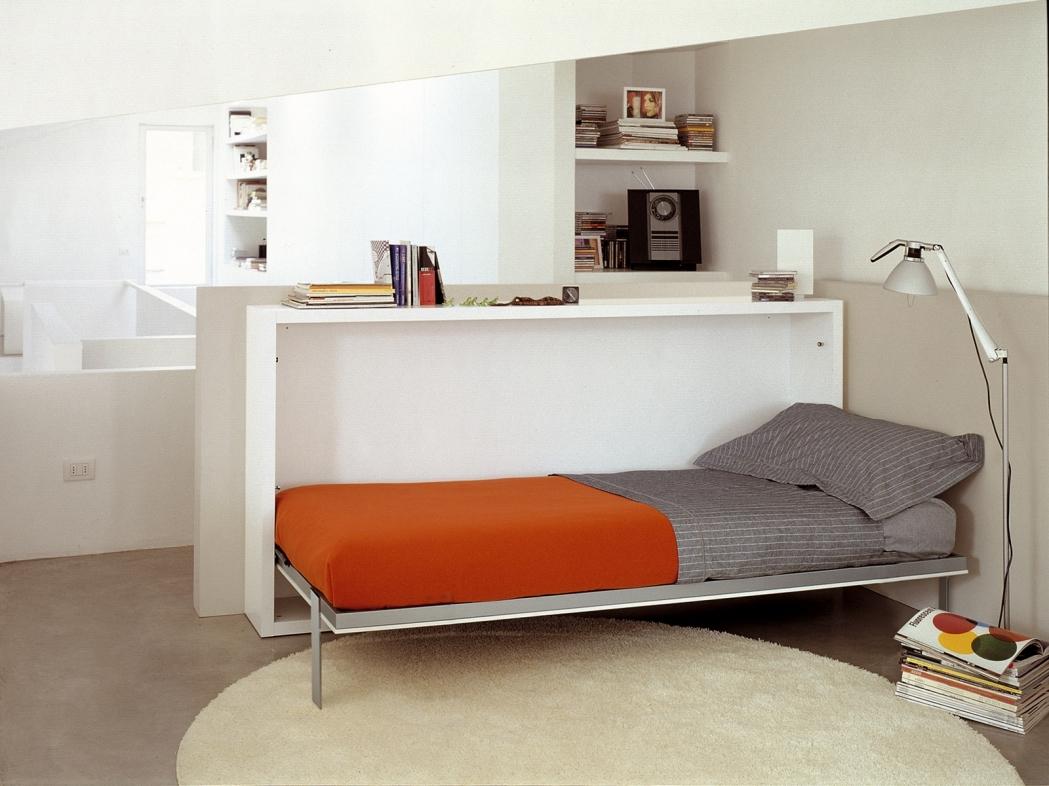 Мебель своими руками в малогабаритную квартиру6