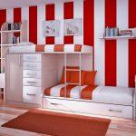 Двухъярусная кровать для двух подростков: выбор модели и преимущества