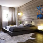 Подиумная кровать: основные преимущества и приемы размещения в комнате