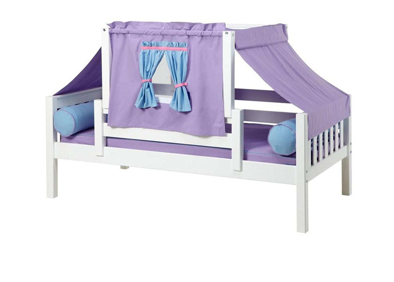 Детская кровать с оригинальным дизайном и внешним видом