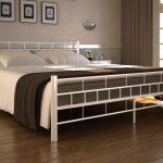 Технология изготовления металлического каркаса для кровати