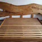 Самостоятельное изготовление кровати из дерева: нюансы работы
