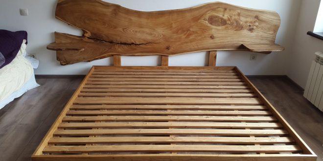 Деревянная спинка кровати своими руками фото