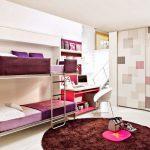 Особенности выбора двухъярусной кровати трансформер и ее преимущества