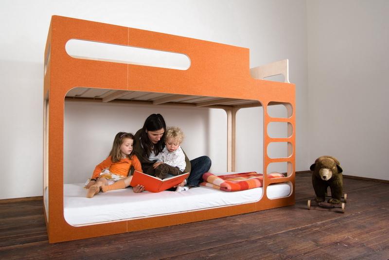 Кровать для дома своими руками