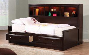 кровать для подростка критерии выбора и основные виды