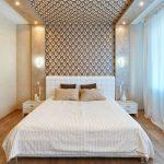 Выбираем дизайн изголовий кровати