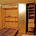 Критерии выбора шкафа-кровати для дома
