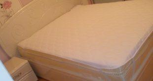 Выбираем кровать из мдф