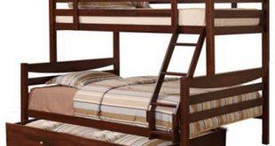 Выбор двухярусной кровати