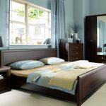 Как выбрать цветовое оформление спальни