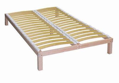 Как правильно выбрать основание для кровати