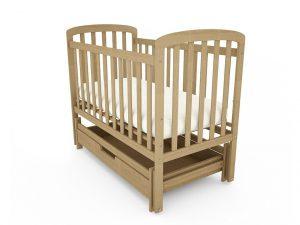 Кроватка для ребенка