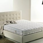 Матрас на кровати