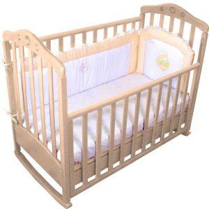 Обустройство детской комнаты для новорожденного