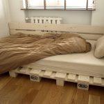 Поддоны для кровати
