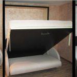 Примеры кроватей с трансформером