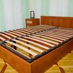 Тип основания кровати