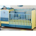 Трансформер кровать для ребенка