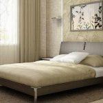 Удобная и практичная кровать