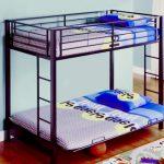 Удобная кровать для ребенка