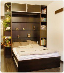 Удобство кровати