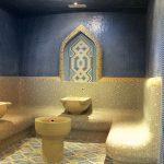 Что такое баня хамам