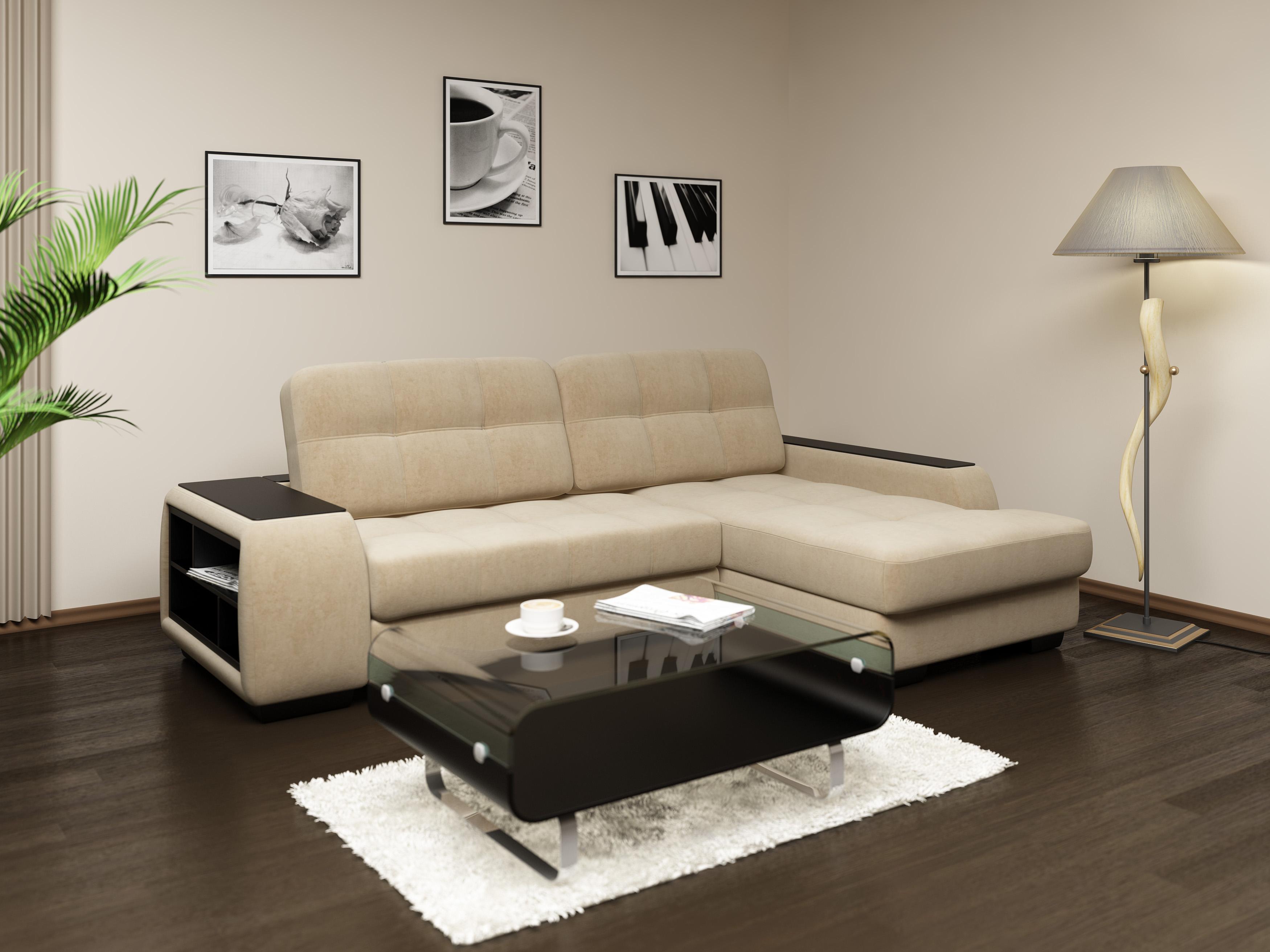 Домашний диван