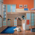 Какая есть мебель для ребенка