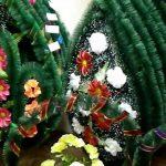 На какие критерии обратить внимание во время выбора похоронного венка