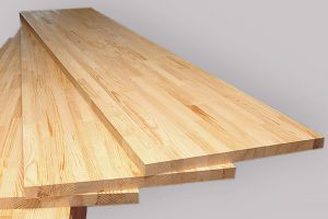 Современный мебельный щит