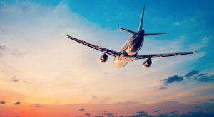 Выбор авиационных билетов