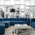 Основные особенности выбора современного дивана