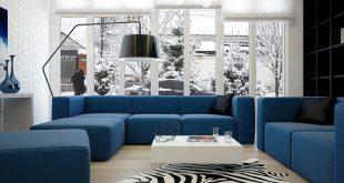 Выбор современного дивана