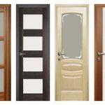 Двери для дома
