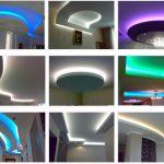 Как сделать подсветку в доме
