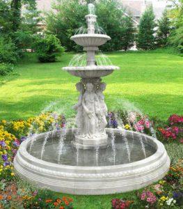Как выбрать фонтан