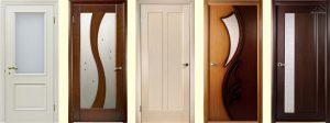 Краисивая дверь
